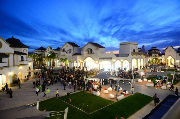 Fashion District, Molfetta (Puglia): orari e informazioni utili